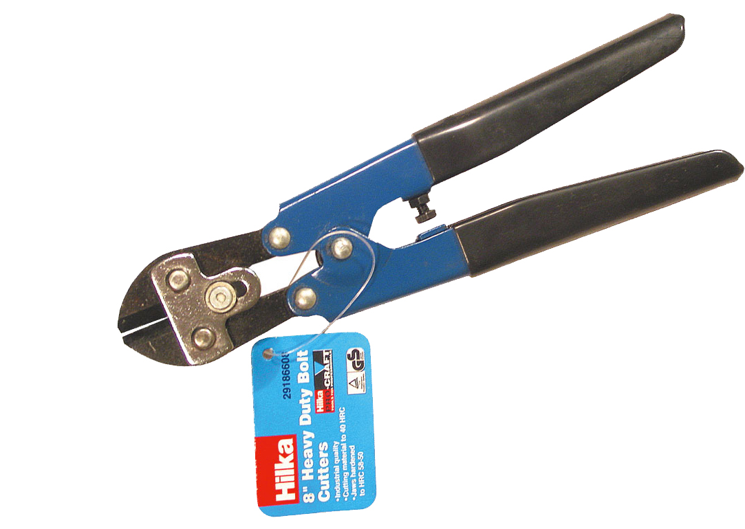 Made in Germany Orbis 250mm Pocket Bolt Cutter Mini Professional Quality