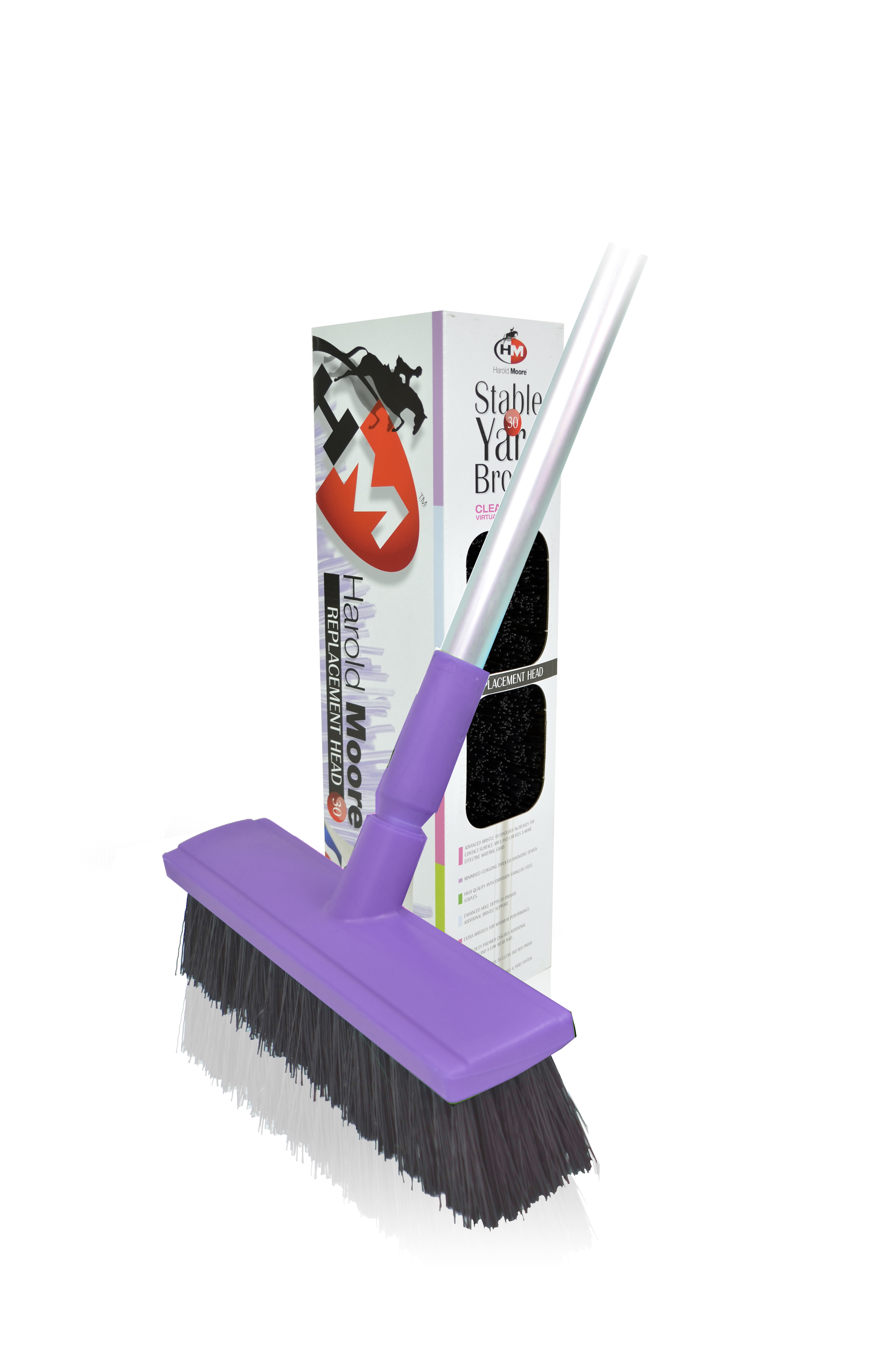 Wholesalers of Brushes and Brooms - Tony Mitchell LTD